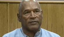 O.J. Simpson: 'I've Basically Spent A Conflict-Free Life' (VIDEO)