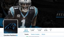 Carolina Panthers' Twitter Account WINS INTERNET With Cryptic 'Fresh Prince' Reference (TWEETS)