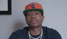Allen Iverson Sat Out His BIG3 Game in Philly, and Fans Were PISSED (VIDEOS)