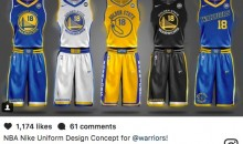These Fan-Made NBA Jerseys Are as Legit as Anything We've Ever Seen (Pics)
