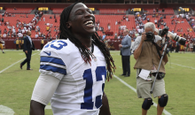 Former Cowboys WR Lucky Whitehead Warrant Rescinded, Cops Had Wrong Guy