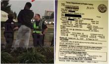 Ezekiel Elliott Appeals Speeding Conviction; Caught Driving 100 MPH in 70 MPH Zone