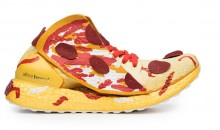 Adidas Unveils New Shoes For Each State, Including A Pizza Sneaker For New Jersey (PICS)