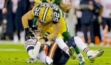 Clay Matthews Savagely Rips Jay Cutler, Says He's Gonna Miss All Those Easy Sacks (Video)