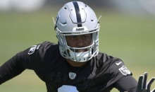 Raiders CB Gareon Conley Not Charged With Rape; Accuser Upset She Was Kicked Out of Room