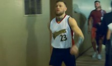 Conor McGregor Fires Back At Draymond Green After He Was Told To Take Warriors Jersey Off