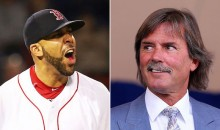 "Red Sox Pitcher David Price Told Dennis Eckersley to ""Get the F— Out of Here"" During Heated Exchange on Team Plane"