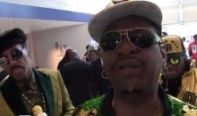 Don Magic Juan Says Mayweather-McGregor Fight Will Generate $100M in Hooker Revenue (VIDEO))