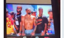 Cleveland News Station Is Now Throwing Shots At Kyrie For Wanting To Be Traded (VIDEO)
