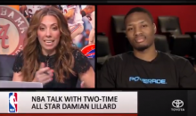 Damian Lillard​ on Kyrie Irving​ Wanting Out: 'Who Wouldn't Want To Go To The Finals Every Year?' (VIDEO)