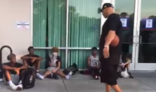 An Upset LaVar Ball Drills Into Son LaMelo, AAU Team For 8 Minutes; Calls LaMelo Selfish & 'Not A Leader' (VIDEO)