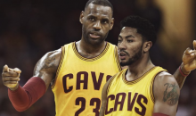 Breaking: Derrick Rose Agrees To Sign With Cleveland Cavaliers