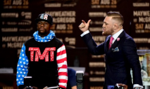 Dana White: Conor McGregor 'Might Never Fight Again' After Floyd Mayweather Bout