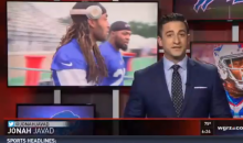 Buffalo Sports Anchor Throws Massive Shade At Former Bills CB Stephon Gilmore (VIDEO)