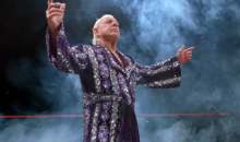 Ric Flair To Yell 'Play Ball' Ahead of Game 7 In Houston