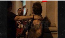 WWE's Chris Jericho Involved In F-Bomb Altercation Outside NYC Show (VIDEO)