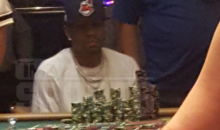 REPORT: Allen Iverson Was Seen Gambling Morning of BIG3 Game That He Missed