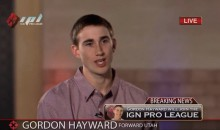 "Gordon Hayward ""Decision"" Parody from 2011 Suddenly Very Relevant After Tuesday's Free Agency Fiasco (Video)"