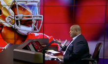 Jason Whitlock Says Fighting Against Racism Is 'Stupid' During Anti-Kaepernick Rant