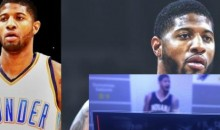 The Paul George Trade Was So One-Sided That NBA 2K Rejects It