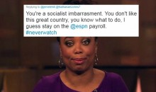 ESPN's Jemele Hill Under Fire For Comparing Cops To 'Slave Patrols' (TWEETS)