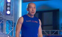 Man Battling Parkinson's Disease Makes Inspirational Run on American Ninja Warrior Course (Video)