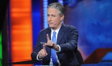 Jon Stewart Will Host SportsCenter Live from Warrior Games in Chicago on Friday Night