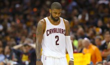Report: Cavaliers REJECTED George-for-Irving Trade Multiple Times