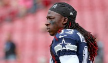 """Lucky Whitehead on Treatment from Cowboys: """"I Was Pretty Much Being Called a Liar"""""""