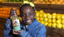 Group of NFL Players Invest in 12-Year-Old Girl's Lemonade Business (Video)