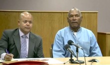 O.J. Simpson Parole Conditions Released (No. 1 on the List: No Murdering)
