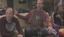 Peyton Confirms In ESPYS Sketches He Still Doesn't Like Tom Brady & The Patriots (VIDEO)