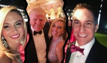 Former Miami Dolphins Cheerleader Divorces Husband Because He Doesn't Love Donald Trump Like She Does