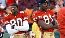 Terrell Owens On Greatest WR of All Time: 'Jerry Rice is No. 1, & T.O. is No. 1a'