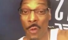Snoop Dogg Is Officially the Greatest MMA Announcer of All Time (Video)