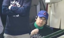 Chicago Cubs To Give Steve Bartman a World Series Ring After His Life Was Ruined 14 Years Ago