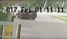 Florida Police Now Say Video Footage Vindicates Venus Williams in Fatal Car Crash (Video)