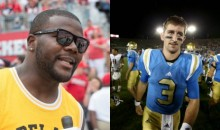 Cardale Jones Responds to Josh Rosen's 'Football and School' Comments with Hilarious Tweet
