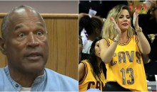 Bettors Are Pouring In Money To See If OJ Will Be Revealed as Khloe's Father Upon Release From Jail