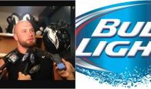 Bud Light Promises To Supply All Beer If The Philadelphia Eagles Win Super Bowl