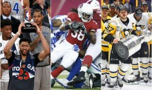 NFL Hall of Fame Game Outpaces NBA All-Star Game & Game 6 Of The 2017 Stanley Cup Finals