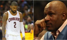 Former Bulls Guard Ron Harper on Kyrie Situation: 'Trade Him To The Sorriest Team'