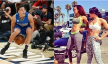 Aaron Gordon Says He Wants The Gonzalez Twins on His Squad (VIDEO + PICS)
