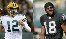 REPORT: Packers Almost Traded Aaron Rodgers For Randy Moss Back In 2007