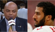 Charles Barkley Says Colin Kaepernick Helping Black People Comes With Consequences (VIDEO)