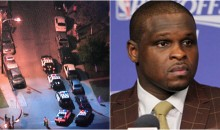 Sacramento Kings' Zach Randolph Arrested for Weed In Los Angeles; Crowd Destroys 6 Cop Cars Right After