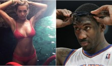 Amar'e Side Chick Sues Him For More Child Support Because She's Unemployed & Doesn't Want To Work