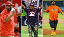 Houston Fans Start Petition To Ban Rapper Bun B From Cheering For All Houston Sports