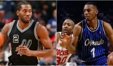 Penny Hardaway Says Kawhi Isn't A Superstar Because He Doesn't Want To Be In Commercials