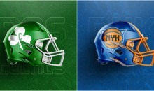 Designer Creates Unbelievably Awesome Football Helmet x NBA Team Mashup (PICS)